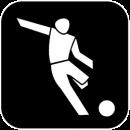 icon_fussball_schwarz_auf_weiss_250px